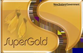 Relionus Mobility Super Gold Card